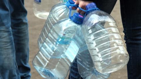 Жителям Ленинского района на сутки отключат холодную воду