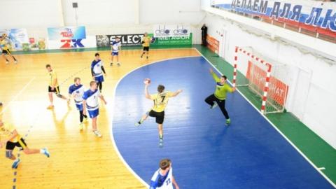 Гандболисты СГАУ-Саратов завершили предсезонный турнир победой