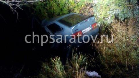 """Виновником смертельной аварии в Энгельсе стал выехавший на встречку водитель """"Рено"""""""