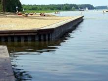 Переверстана программа реконструкции водохранилищ и береговых линий