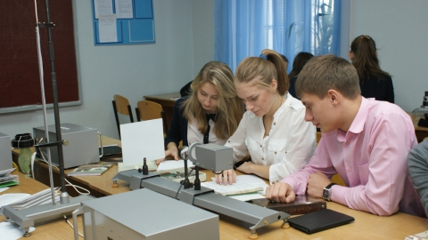 Лицеистами опорного вуза Саратовской области стали учащиеся из Сахалина, Тюмени и Казахстана