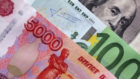 Рубль укрепляется благодаря интересу инвесторов к российской валюте