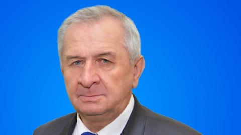 Виктор Малетин поздравил саратовцев с Днем города