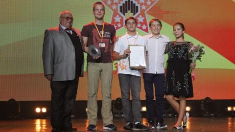Творческий коллектив Саратовского НПЗ – призер финального этапа корпоративного фестиваля