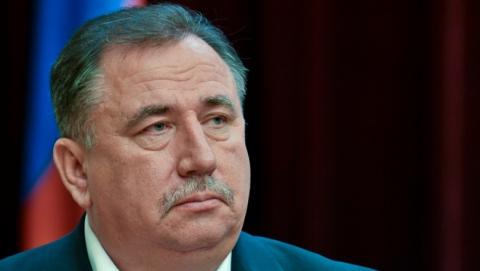Глава Саратова принял решение уйти в отставку