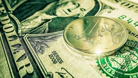 Российский рубль может укрепляться в течение недели