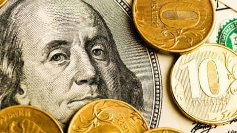Рубль может ослабеть из-за нестабильности цен на нефть
