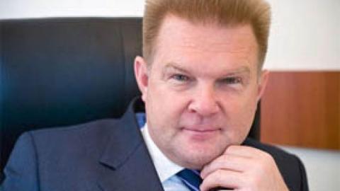 Олега Коргунова отправили под домашний арест на два месяца