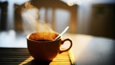 Годовалый мальчик обварился горячим кофе