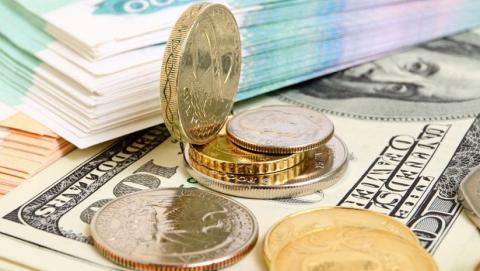 Российский рубль игнорирует рост цен на нефть