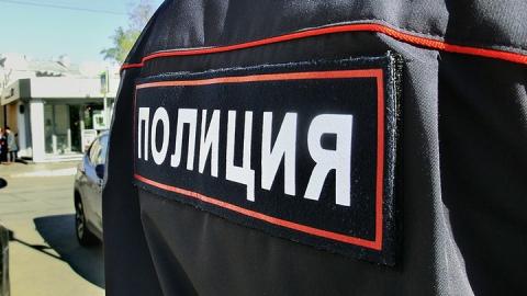В Вольске рецидивист проломил стену гипермаркета и похитил 50 тысяч рублей