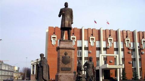 «Единороссы» выдвинули Кузьмина напост спикера Саратовской облдумы