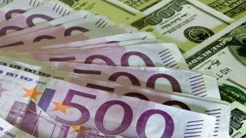 Российский рубль плавно теряет достигнутые позиции