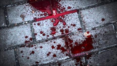 Под Саратовом нашли тела супружеской пары с ножевыми ранениями