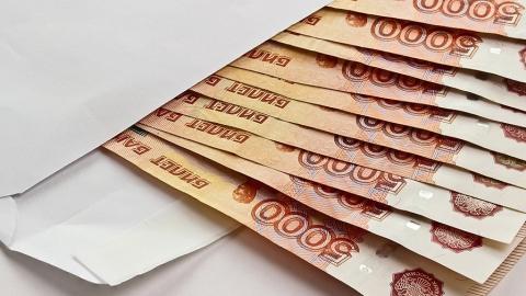 Начальник МУПа изСаратова начислил себе премию заинициативность