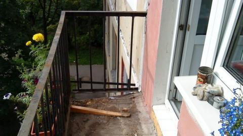 Балаковец сбросил москвичку с балкона в день ее рождения