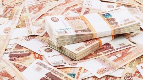 ВСаратовеУК подозревают вхищении 50 млн. руб.
