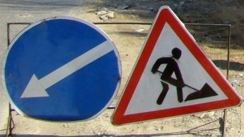 Из-за работ энергетиков закрывается движение по Степана Разина и Казачьей