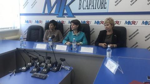 Татьяна Загородняя предложила передать детские площадки под ответственность УК