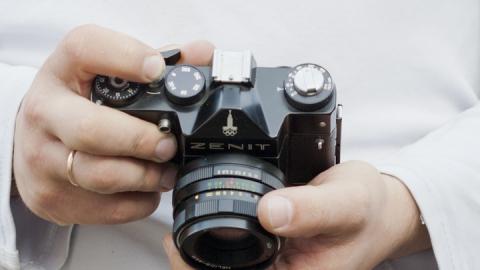 Росгвардейцы задержали двух фотографов за незаконную съемку охраняемого объекта