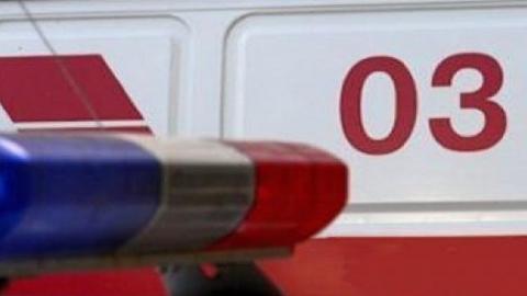 Пенсионерка и ребенок пострадали в массовой аварии на трассе под Саратовом