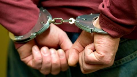 В краже трех миллионов с почты подозревают уволенного сотрудника