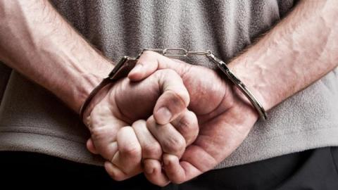 Под Саратовом арестовали убийцу 40-летних сожителей