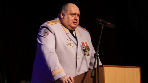 Владимир Путин освободил Сергея Аренина от должности главы ГУ МВД