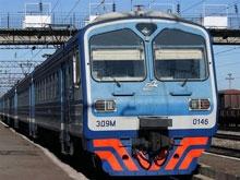 Зафиксировано более двух десятков актов вандализма на железной дороге