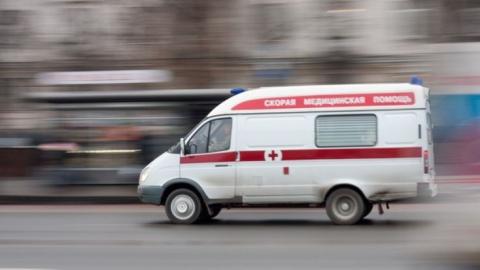 В ночной аварии с машиной скорой помощи пострадали три человека