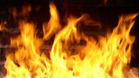 Житель Озинок пострадал при пожаре в жилом доме