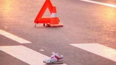 Пятилетняя девочка попала в больницу после ДТП в Саратове