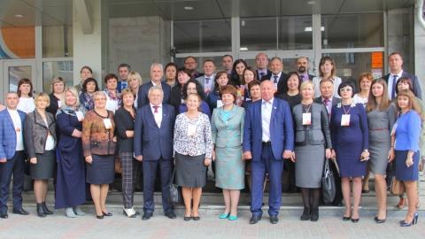 В СГАУ провели совещание с представителями вузов Минсельхоза и Минобрнауки России