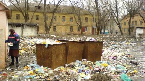 Псков потерял 5 позиций врейтинге самых чистых городов