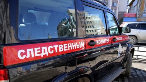На пожаре в Ершове погибли мужчина и женщина