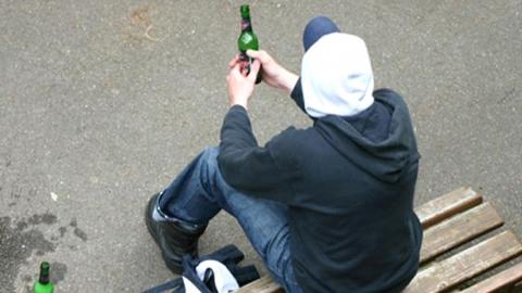 Прокуратура заинтересовалась пьяным подростком из Вольска
