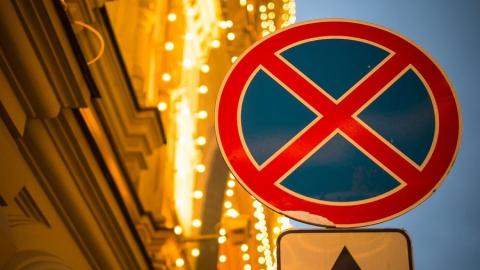 Саратовцев просят не парковаться на Рабочей в выходные из-за опиловки деревьев