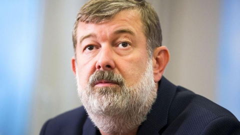 Вячеслава Мальцева заочно арестовали на два месяца