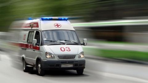 Саратовчанку госпитализировали с отравлением суррогатами алкоголя