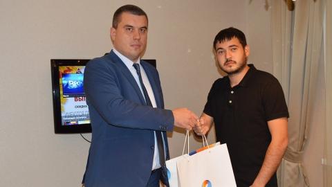 """""""Ростелеком"""" подключил к интернету микрорайон поселка """"Зональный"""" в Саратове"""