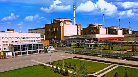 Балаковская АЭС на 101 процент выполнила план сентября по выработке электроэнергии