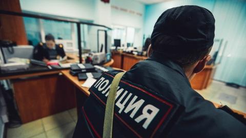 Саратовских полицейских подозревают вхищении 363 тыс.  руб.  при обыске