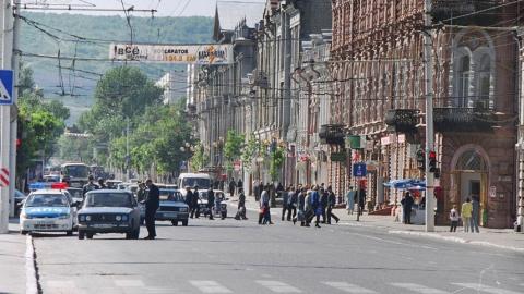 """""""Стрелка"""" о преображении Московской: """"Никаких сюрпризов не будет"""""""