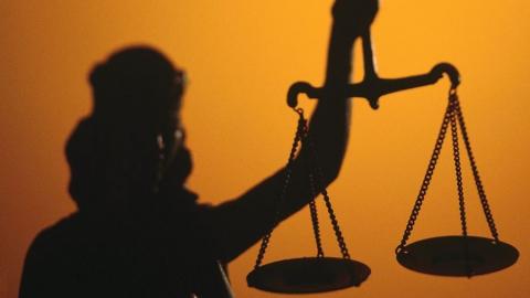 В Озинках изнасиловавший и убивший женщину мужчина предстанет перед судом