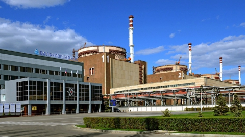 Балаковская АЭС: Ростехнадзор на 26 лет продлил срок эксплуатации энергоблока №2