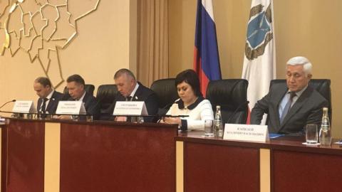 В Саратовской области в 2018 году будет бездефицитный бюджет