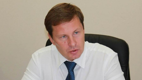 Вадим Ойкин может стать первым зампредом правительства Саратовской области