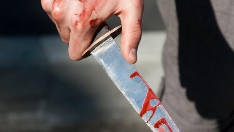 Саратовец нанес 15 ножевых ранений своему знакомому