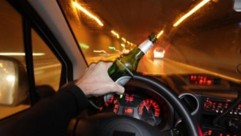 """В Саратове на заправке поймали пьяного водителя """"Лады Приоры"""""""