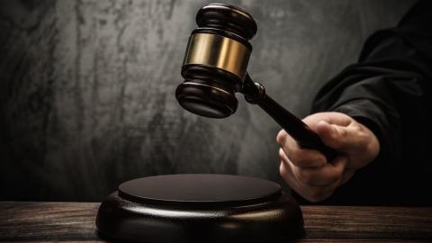 Жителя Аткарска осудили за угрозы полицейскому